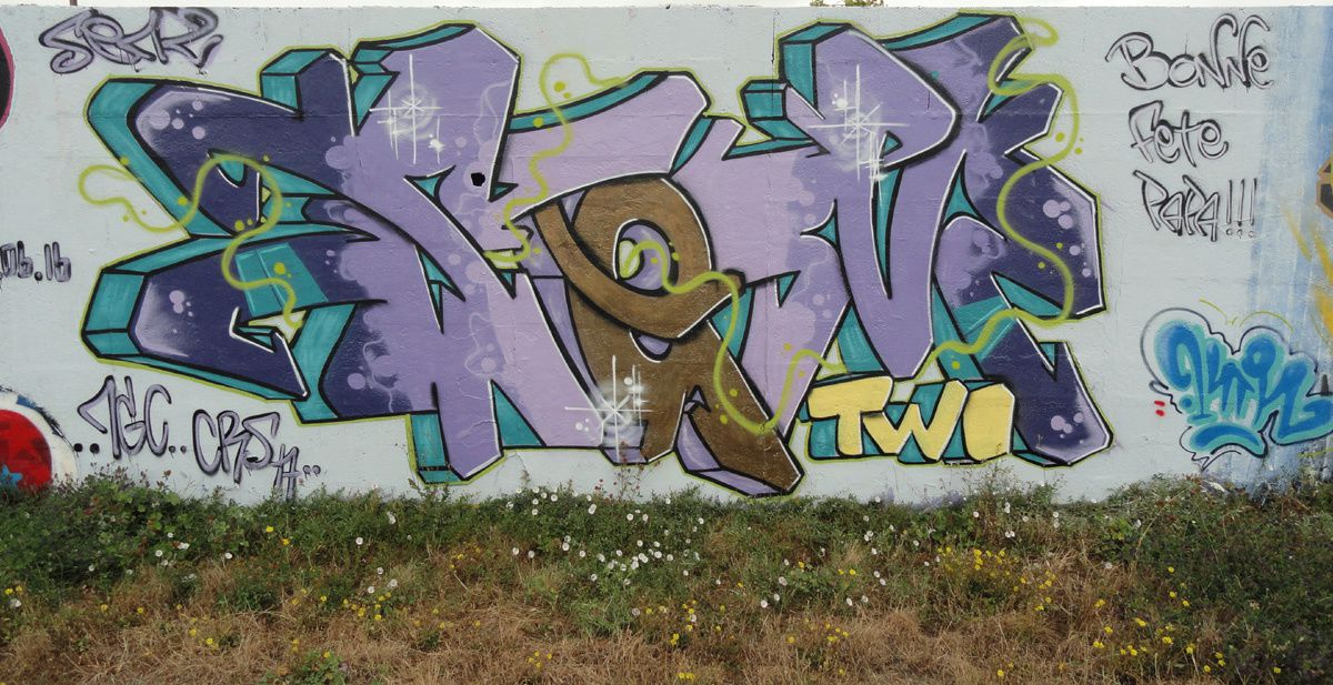 Album - Graffitis Dept 17 Tom 005