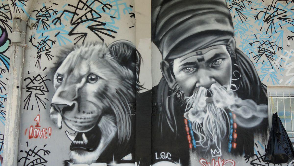 Album - Graffitis Bordeaux Tom 008
