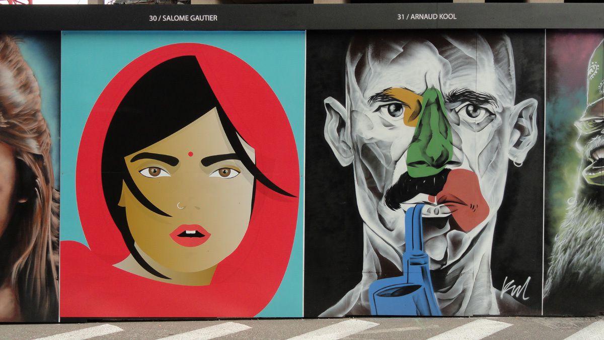 Album - Graffitis Belgique Tom 010