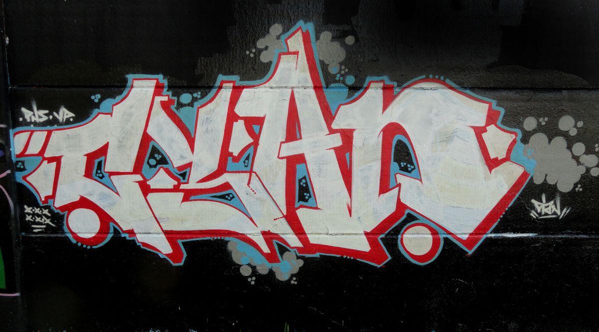 Street Art : Graffitis &amp&#x3B; Fresques Murales 59155 Coudekerque