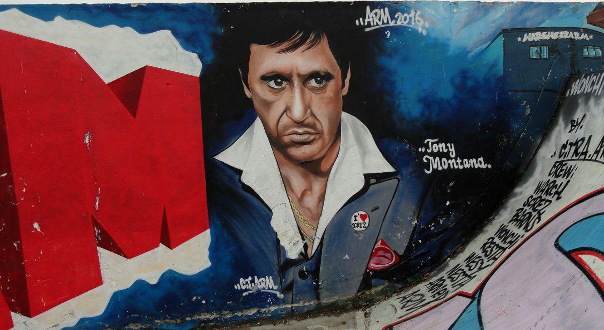 Street Art : Graffitis &amp&#x3B; Fresques Murales 94074 Valenton
