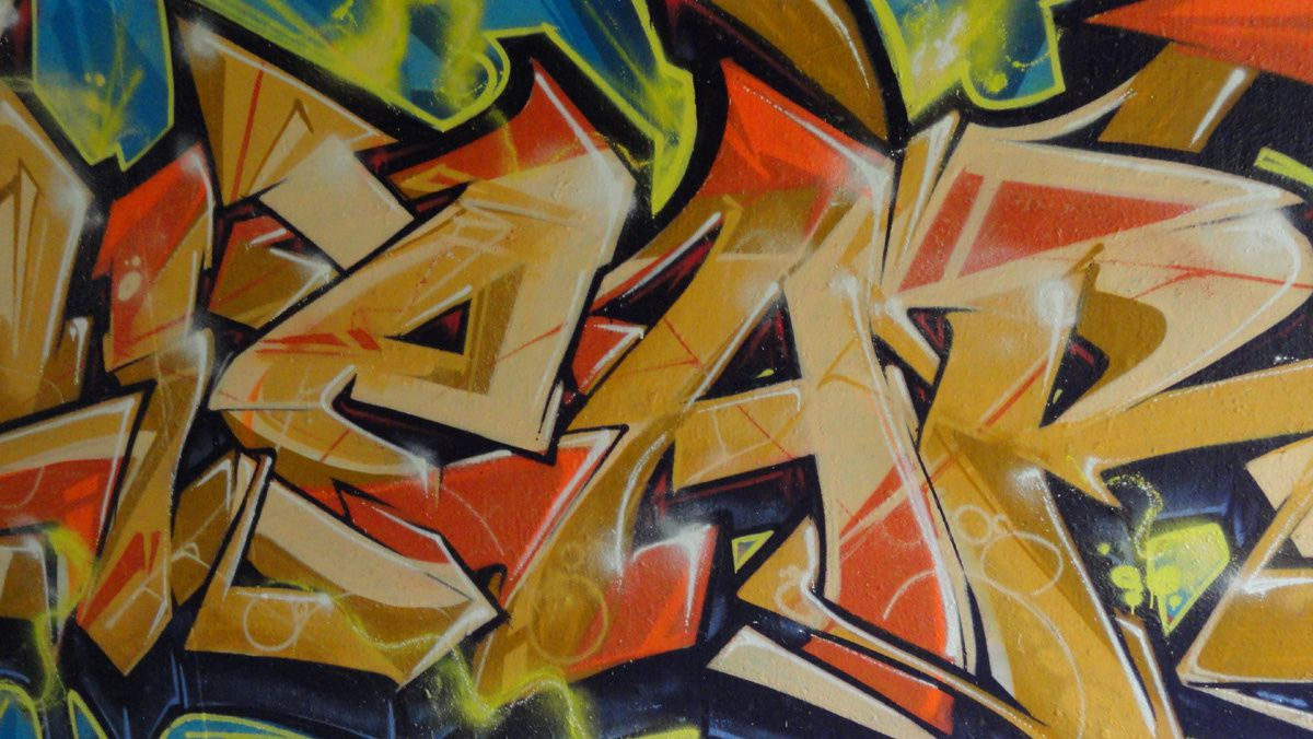 Street Art : Graffitis &amp&#x3B; Fresques Murales 91312 Igny