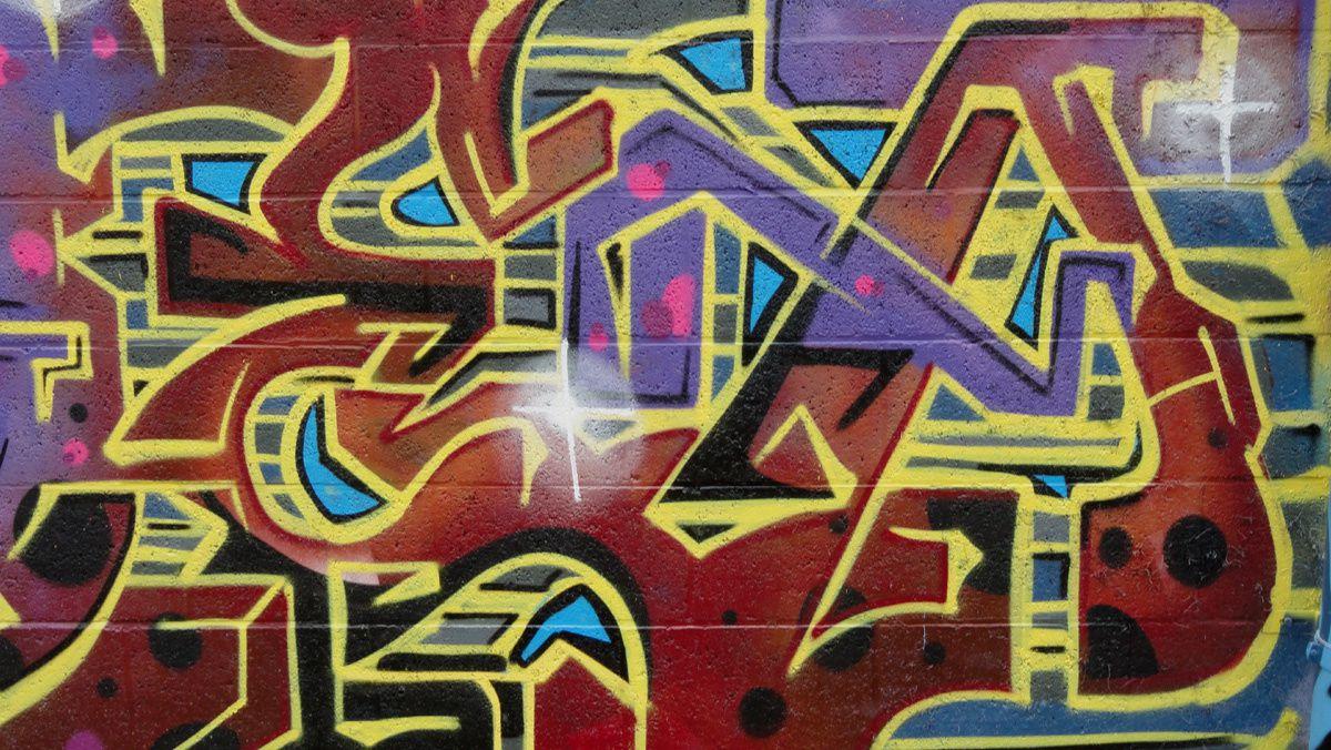 Street Art : Graffitis &amp&#x3B; Fresques Murales 1040 Etterbeek (Belgique)