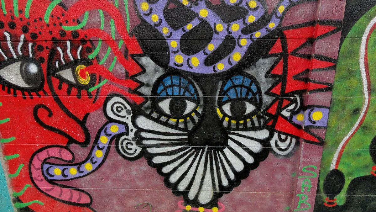 Album - Graffitis Dept 91 Tom 023