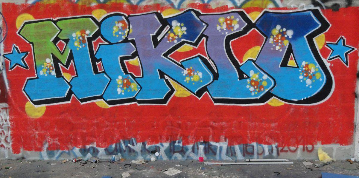 Album - Graffitis Dept 95 Tom 004