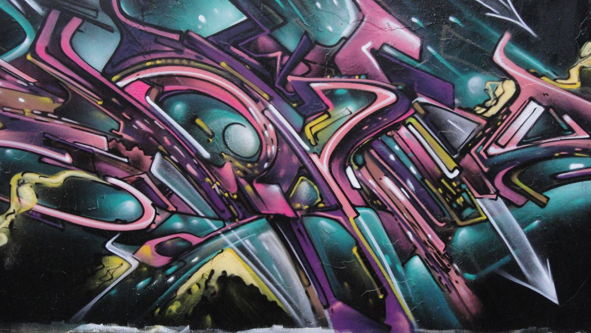 Album - Graffitis Dept 78 Tom 012