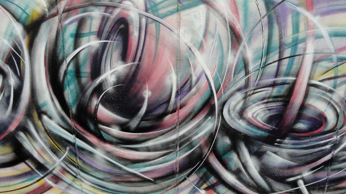 Street Art : Graffitis &amp&#x3B; Fresques Murales 91425 Montlhery