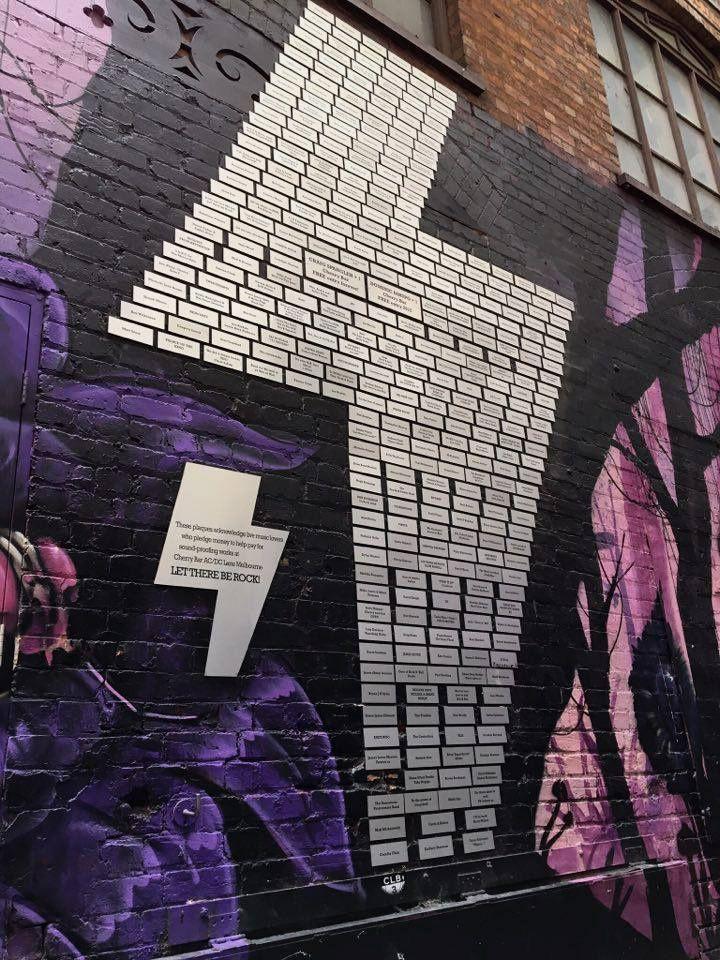Street Art : Graffitis &amp&#x3B; Fresques Murales Melbourne (Australie)