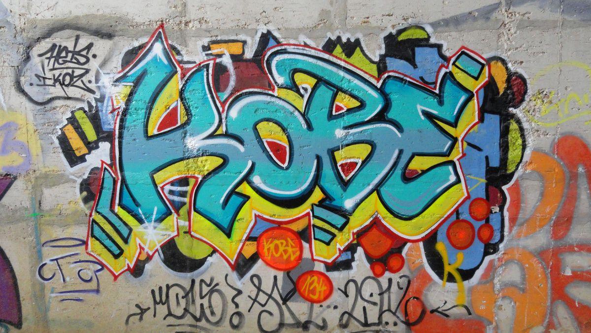 Album - Graffitis Dept 60 Tom 006