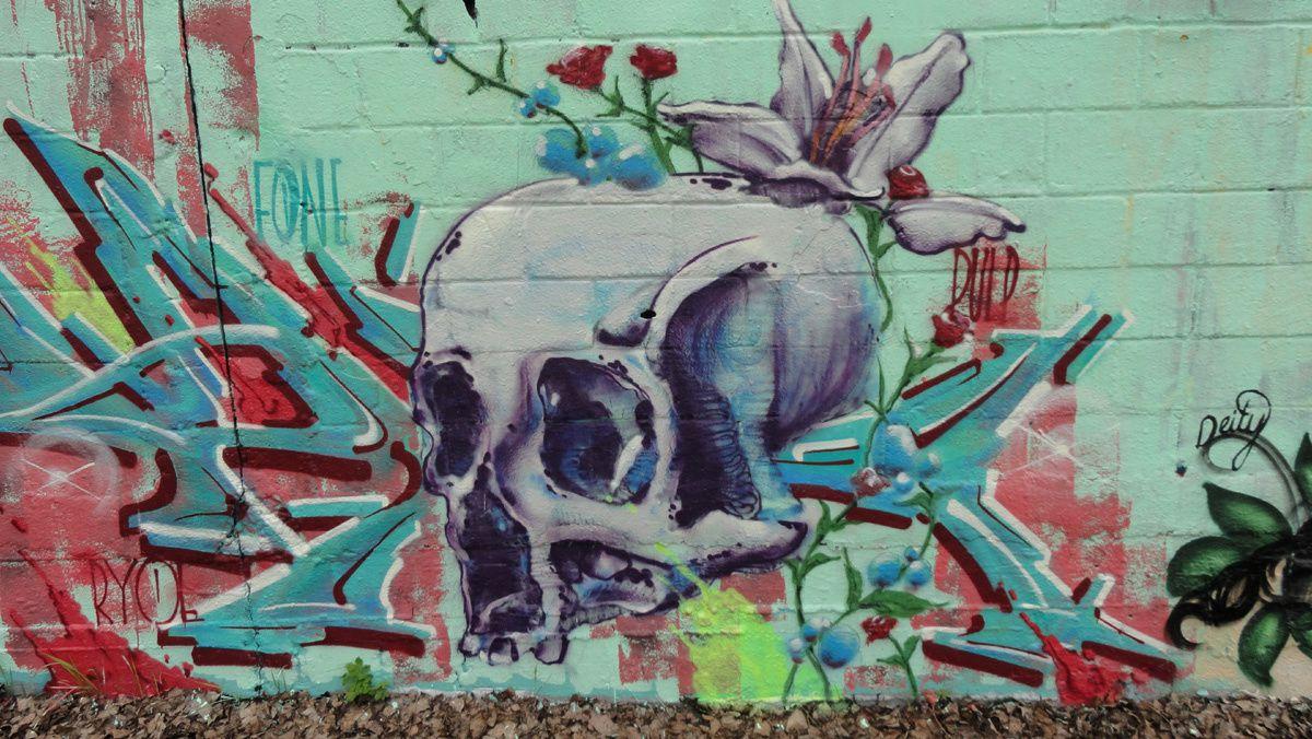 Album - Graffitis Dept 93 Tom 047