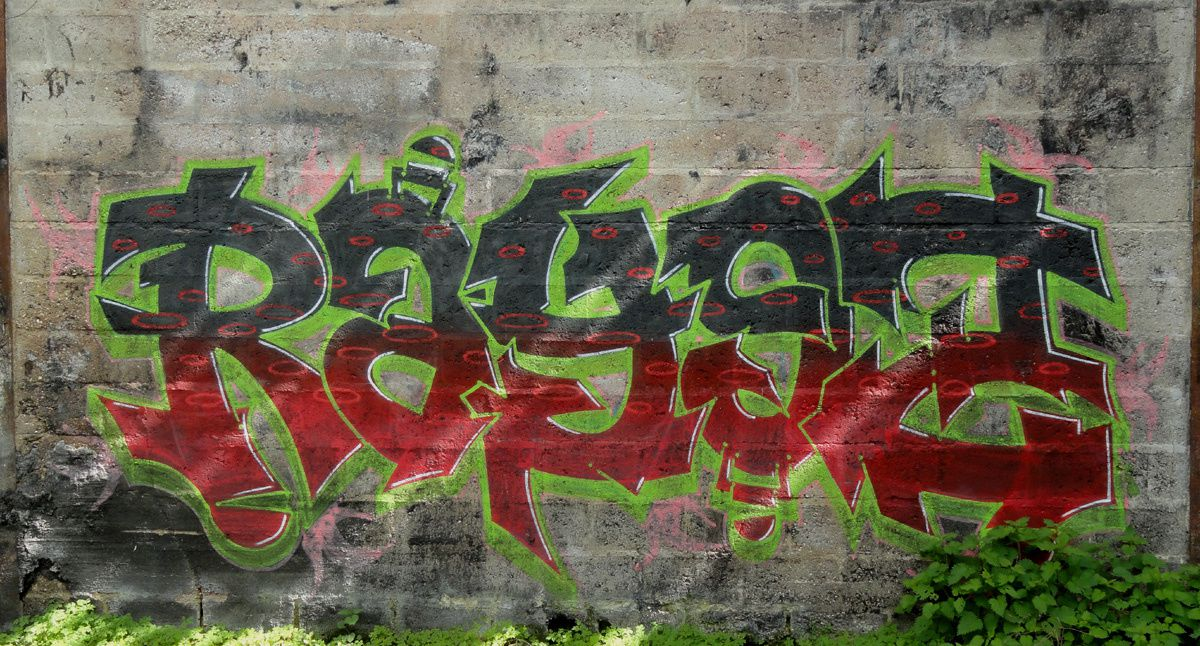 Album - Graffitis Dept 60 Tom 007