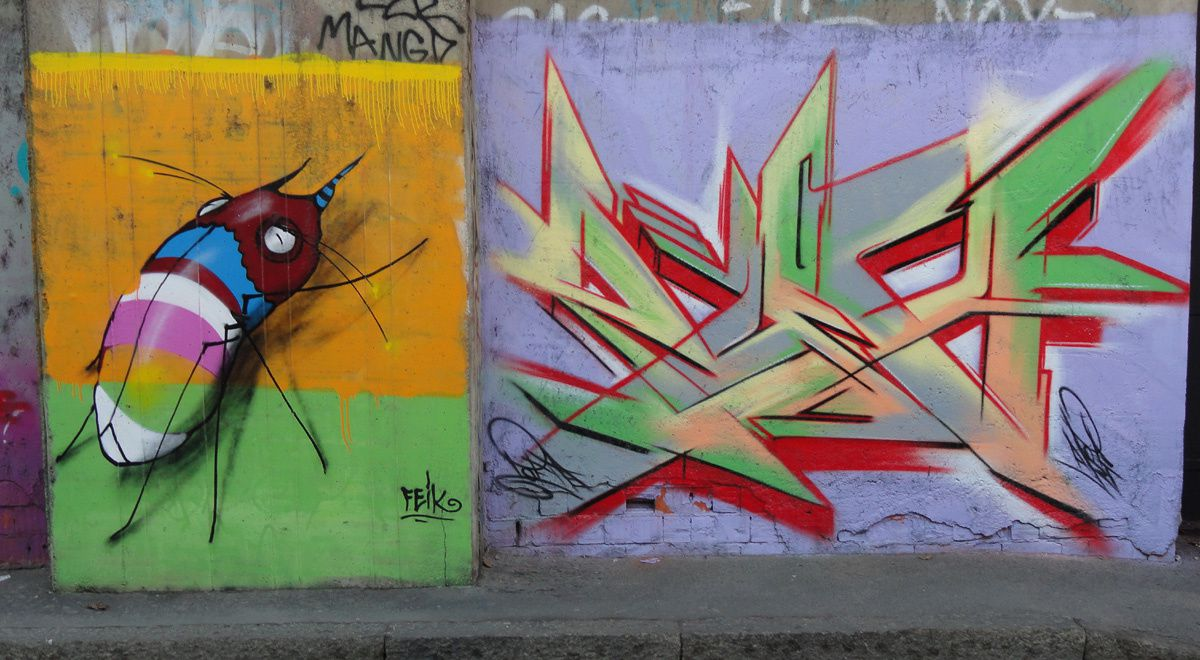 Album - Graffitis Italie Tom 006
