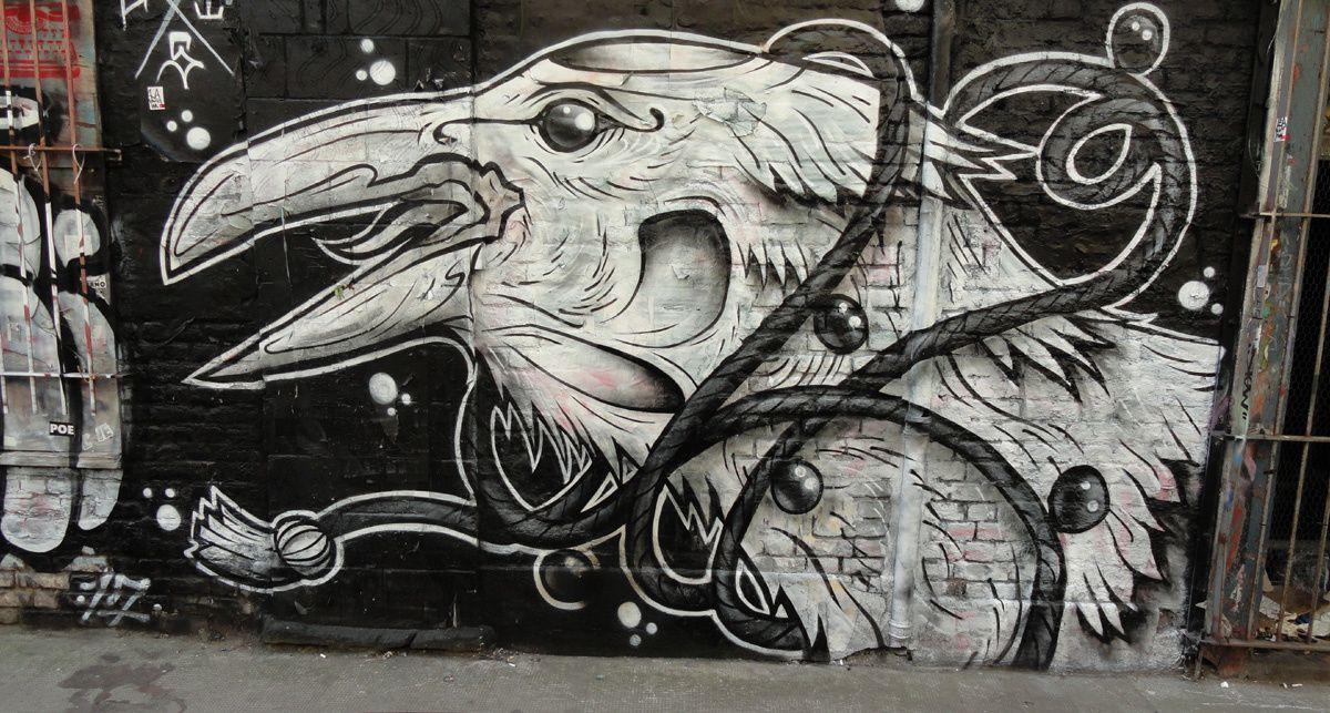 Album - Graffitis London  Tom 004