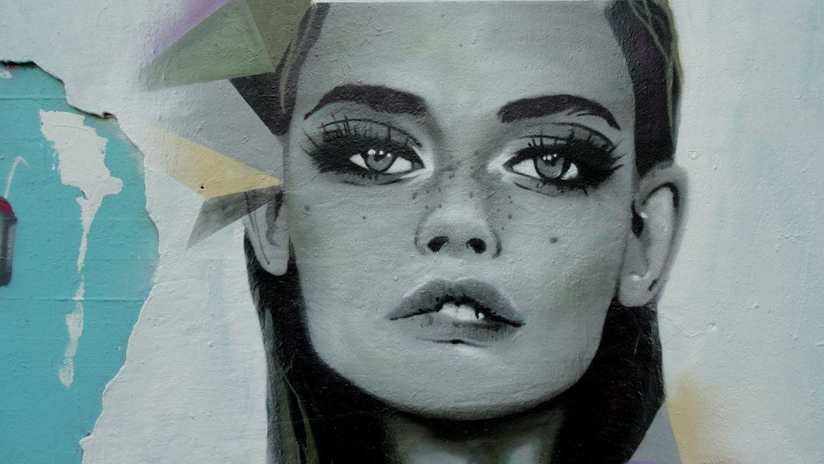 Street Art : Graffitis &amp&#x3B; Fresques Murales 57412 Longeville les metz