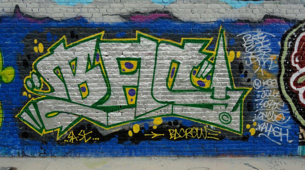 Album - Graffitis Dept 59 Tom 004
