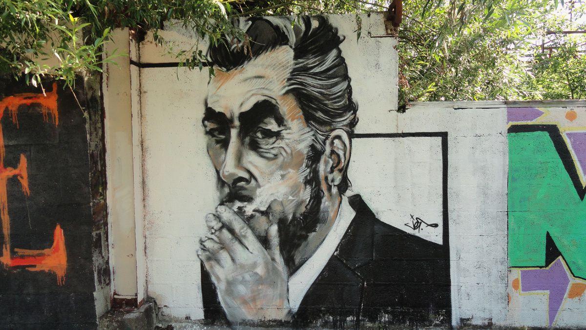 Album - Graffitis Dept 44 Tom 001