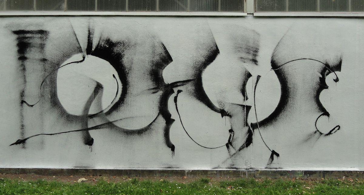 Street Art : Graffitis &amp&#x3B; Fresques Murales 29039 Concarneau