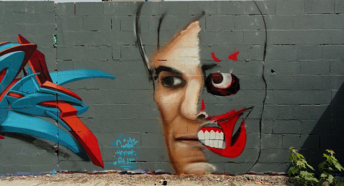 Album - Graffitis Dept 92 Tom 017