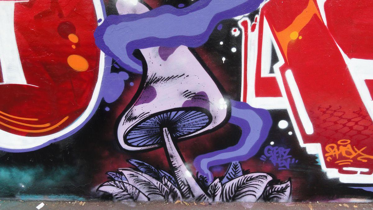 Album - Graffitis Dept 93 Tom 049