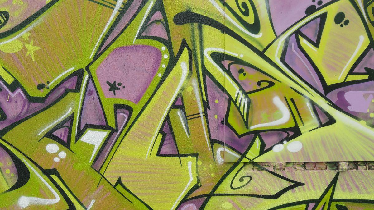 Street Art : Graffitis &amp&#x3B; Fresques Murales 79191 Niort