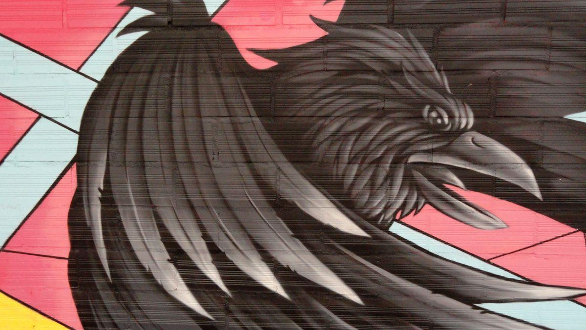 Street Art : Graffitis &amp&#x3B; Fresques Murales Département Tarn &amp&#x3B; Garonne (82)