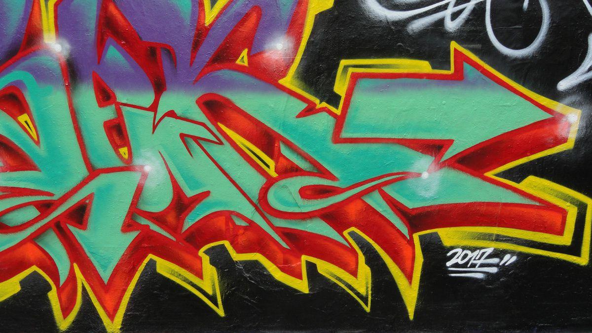 Album - Graffitis Paris Tom 060
