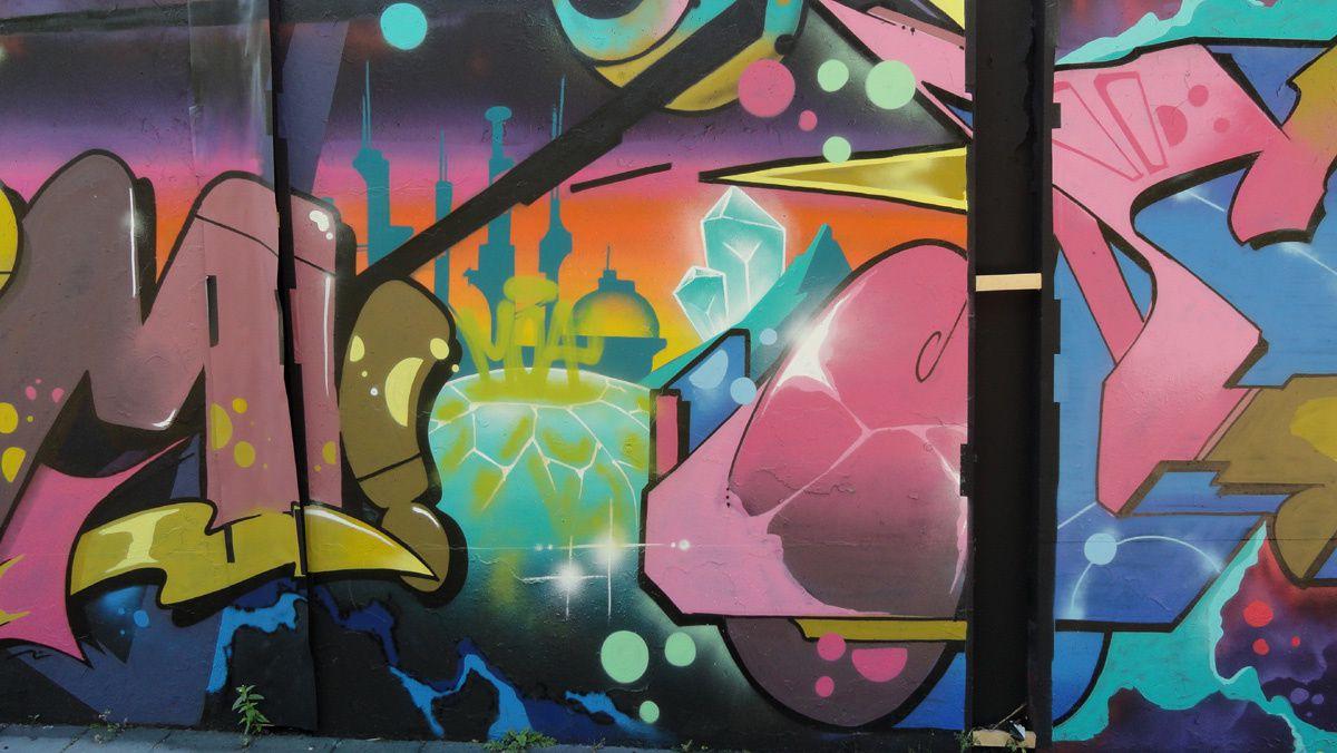 Street Art : Graffitis &amp&#x3B; Fresques Murales 5613 Eindhoven