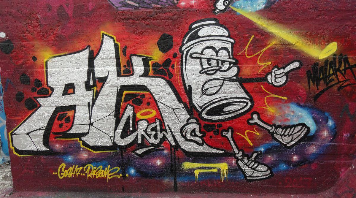 Street Art : Graffitis &amp&#x3B; Fresques Murales 9000 Gent (Belgique)