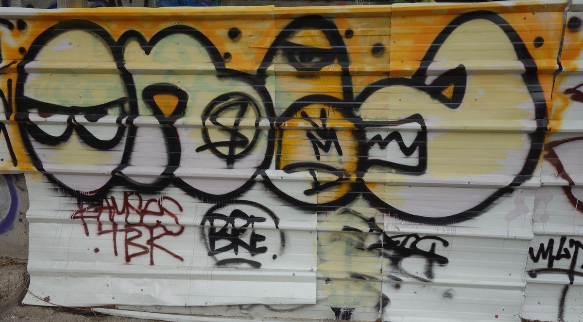 Album - Graffitis Dept 92 Tom 018