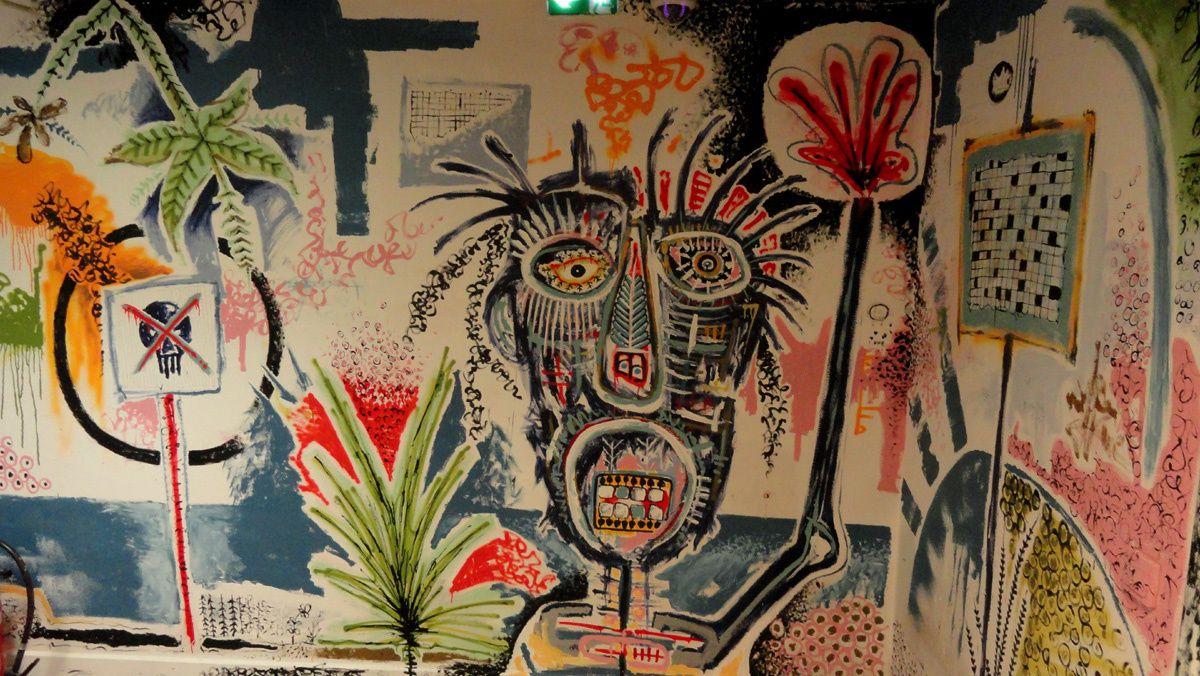 Album - Graffitis Paris Tom 062