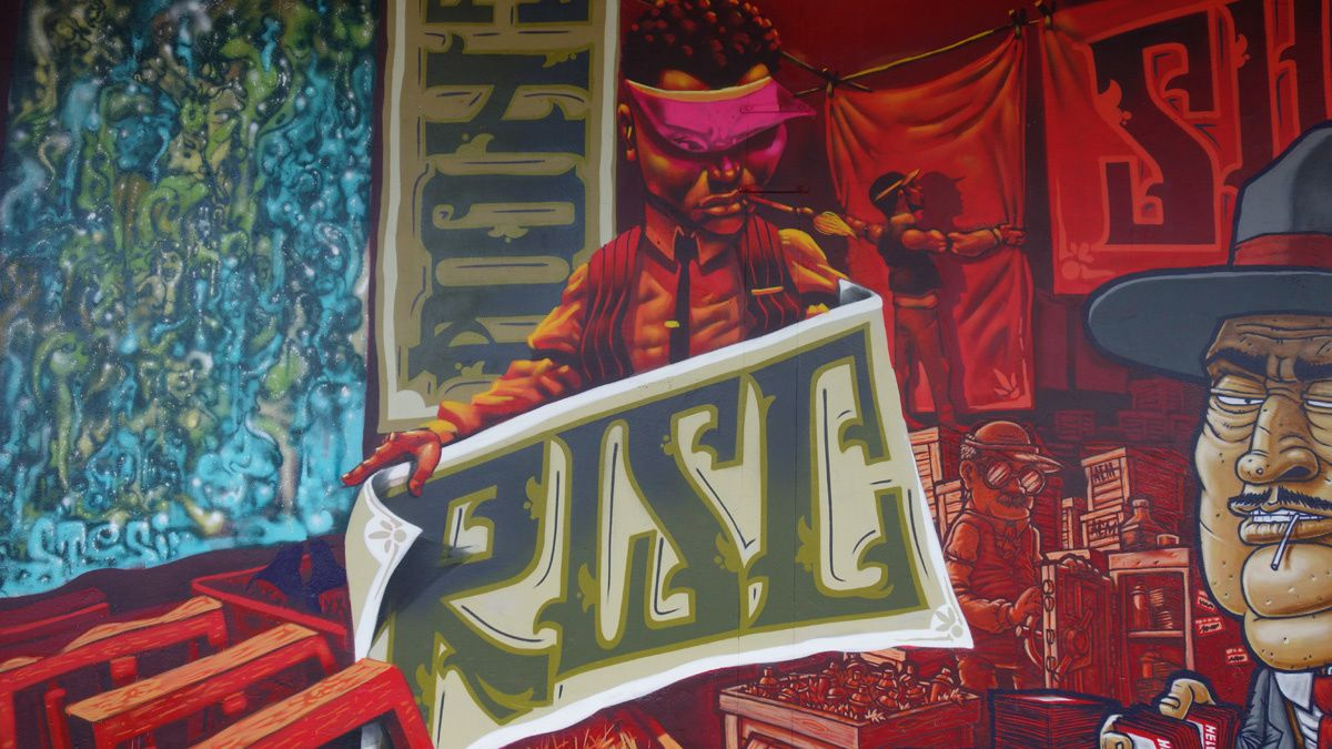 Album - Graffitis Paris Tom 063