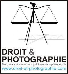 Blog Droit & Photographie