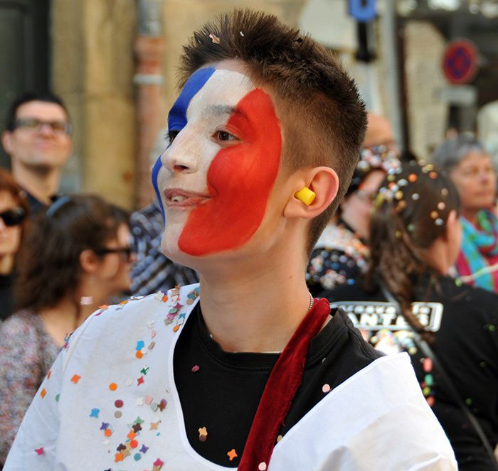 Fête Nationale France -©bernieshoot