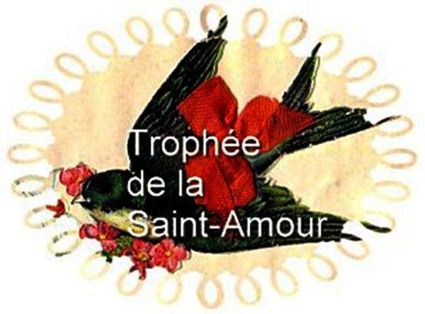 Trophée de la Saint Amour