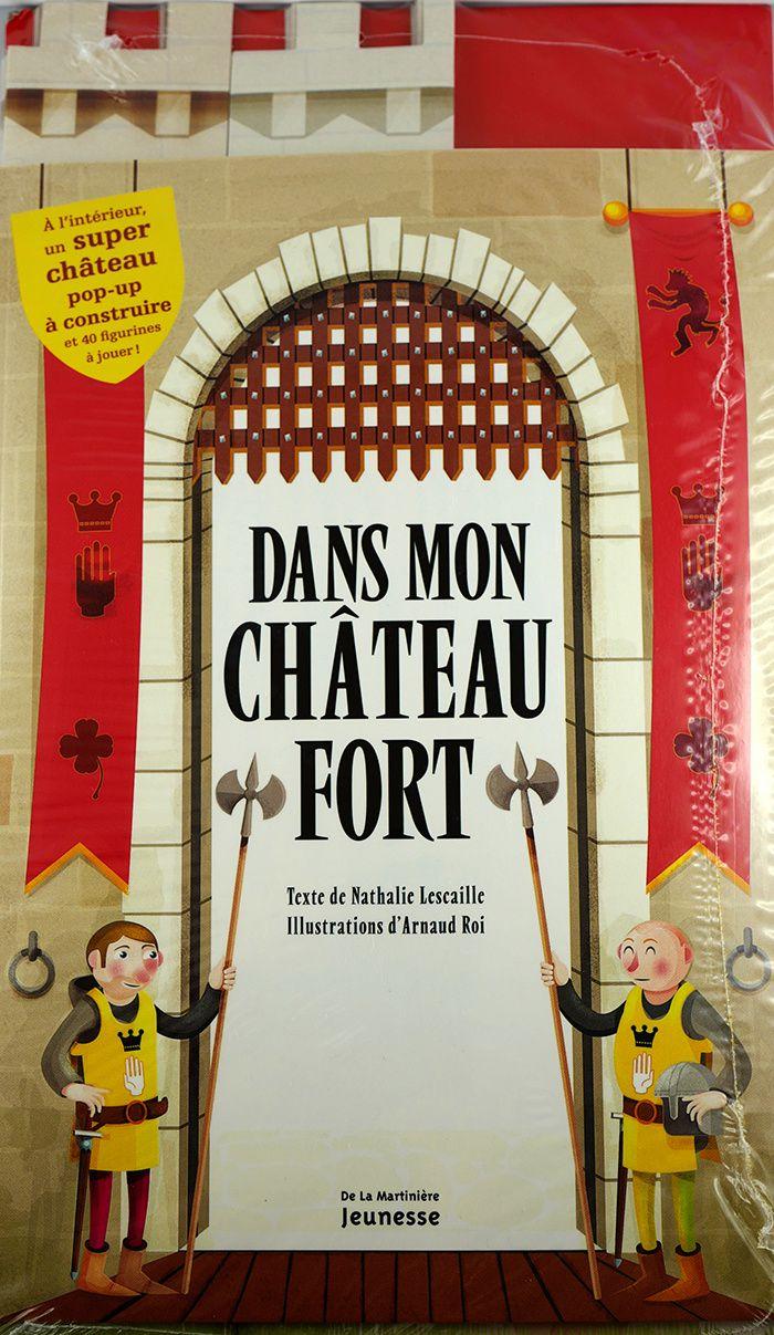 Dans Mon Château Fort