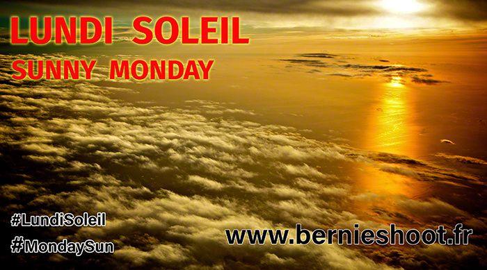 Lundi Soleil @bernieshoot