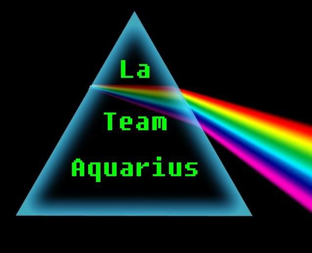 Team Aquarius