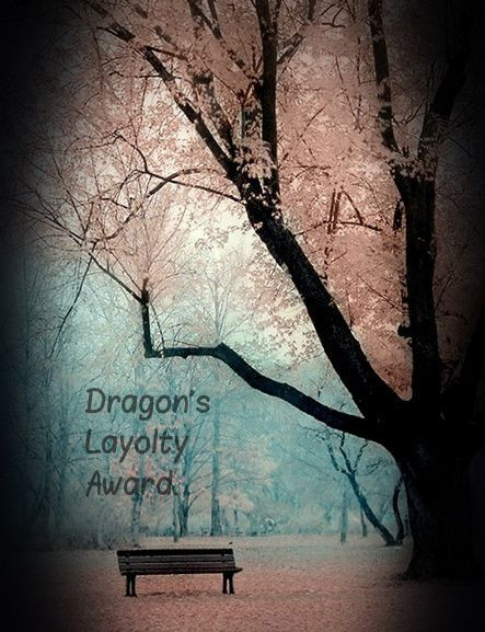 Dragon's Layoty Award