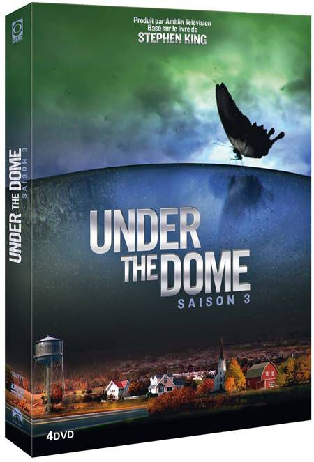 UNDER THE DOME saison 3