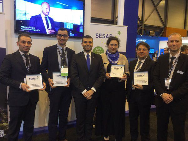 SESAR Project Awards