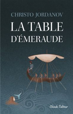 La table d'émeraude