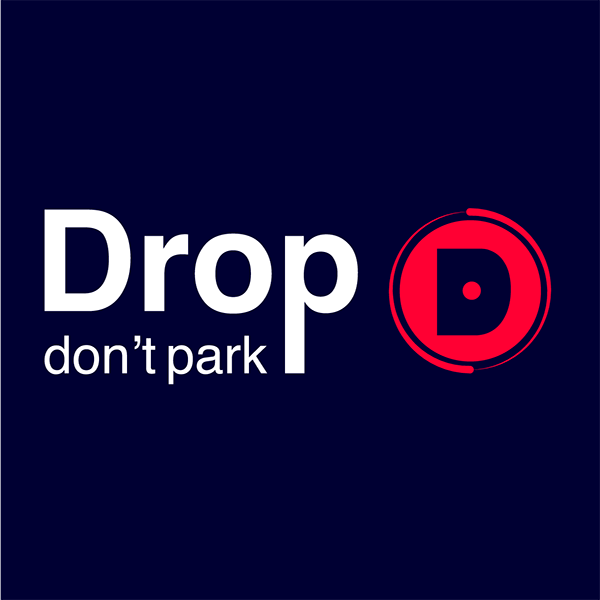 Drop don't park réinvente le stationnement à Paris.