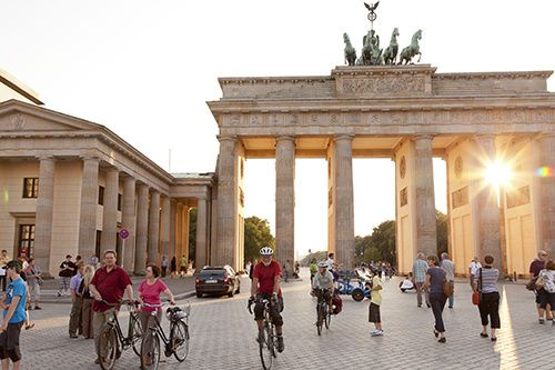 © visitBerlin, Photo: Philip Koschel
