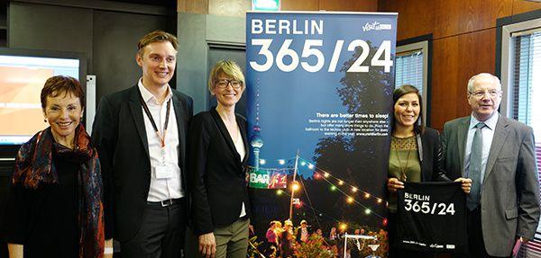 Partez à la découverte de Berlin !