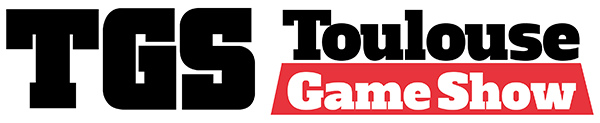 TGS Toulouse Game Show 2016