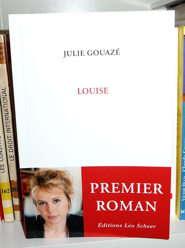 Louise - Julie Gouazeé