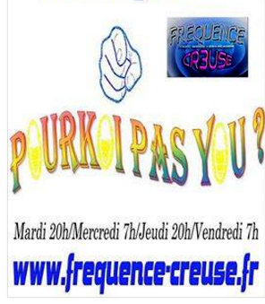radio frequence creuse partenaire