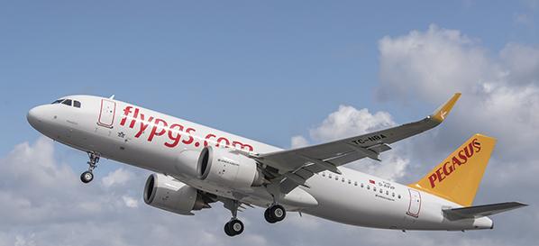 Pegasus étend son réseau en Asie Centrale et relie Kashgar via Bichkek.