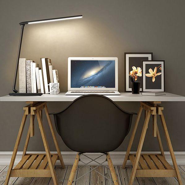 Optez pour un éclairage LED de votre bureau