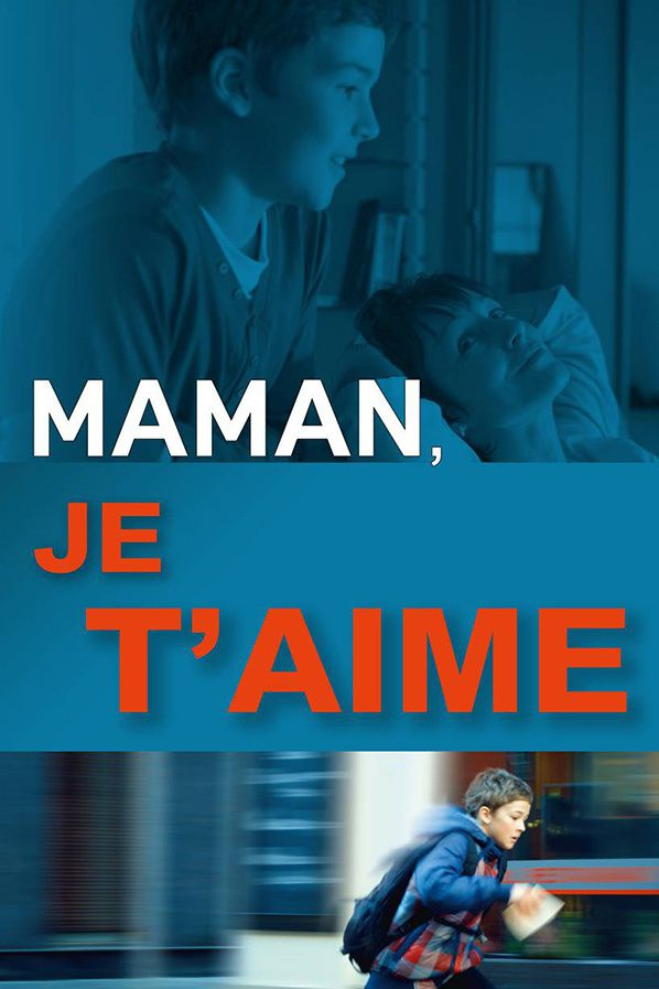 Maman, je t'aime disponible en VàD via Walk this Way